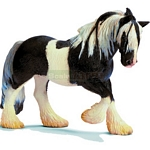 Tinker Mare - Schleich World of Nature - Farm Life  (Schleich 13279)