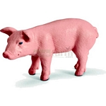 Piglet, standing - Schleich World of Nature - Farm Life  (Schleich 13289)