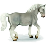 Lipizzaner Gelding - Schleich World of Nature - Farm Life  (Schleich 13293)
