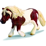 Shetland Pony Mare - Schleich World of Nature - Farm Life  (Schleich 13297)