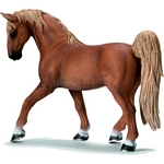 Tennessee Walker Stallion - Schleich World of Nature - Farm Life  (Schleich 13631)