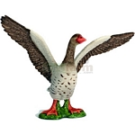 Grey Goose Gander - Schleich World of Nature - Farm Life  (Schleich 13679)