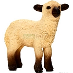 Shropshire Lamb - Schleich World of Nature - Farm Life  (Schleich 13682)