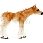 Haflinger Foal - Schleich World of Nature - Farm Life  (Schleich 13699)