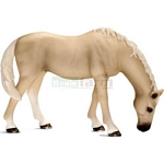 Akhal-Teke Mare - Schleich World of Nature - Farm Life  (Schleich 13701)