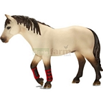 Trained Horse - Schleich World of Nature - Farm Life  (Schleich 13706)