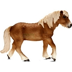 Icelandic Pony Mare - Schleich World of Nature - Farm Life  (Schleich 13708)