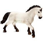Camargue Stallion - Schleich World of Nature - Farm Life  (Schleich 13710)