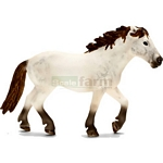 Camargue Mare - Schleich World of Nature - Farm Life  (Schleich 13711)