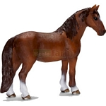 Tennessee Walker Mare - Schleich World of Nature - Farm Life  (Schleich 13713)