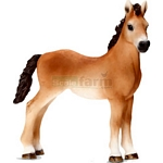 Tennessee Walker Yearling - Schleich World of Nature - Farm Life  (Schleich 13714)