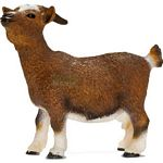 Dwarf Goat - Schleich World of Nature - Farm Life  (Schleich 13715)