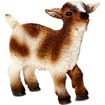 Dwarf Goat Kid - Schleich World of Nature - Farm Life  (Schleich 13716)