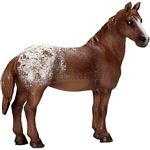 Appaloosa Mare - Schleich World of Nature - Farm Life  (Schleich 13731)