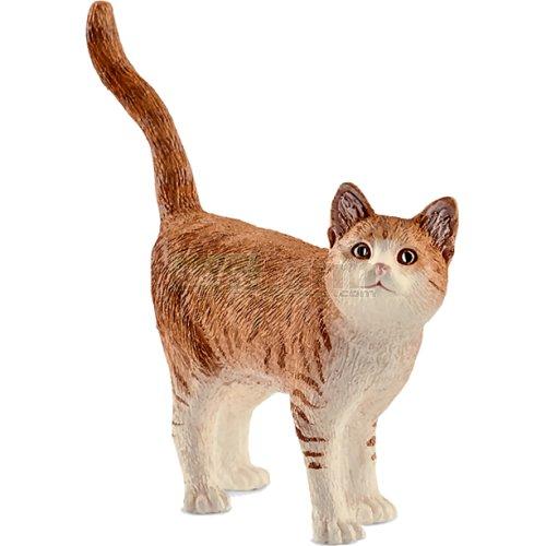 Cat Model Toys