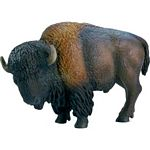 American Bison - Schleich World of Nature - Wild Life  (Schleich 14349)