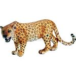 Leopard - Schleich World of Nature - Wild Life  (Schleich 14360)