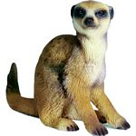 Meerkat, Sitting - Schleich World of Nature - Wild Life  (Schleich 14362)