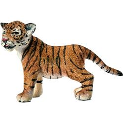 Tiger Cub, Standing - Schleich World of Nature - Wild Life (Schleich 14371)