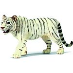Tiger, White - Schleich World of Nature - Wild Life  (Schleich 14382)
