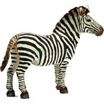 Zebra, Male - Schleich World of Nature - Wild Life  (Schleich 14391)