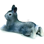 Pygmy Rabbit - Schleich World of Nature - Small Pets  (Schleich 14416)