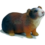 Guinea Pig - Schleich World of Nature - Small Pets  (Schleich 14417)