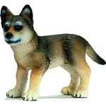 Wolf Cub - Schleich World of Nature - Wild Life  (Schleich 14606)