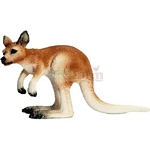 Kangaroo Joey - Schleich World of Nature - Wild Life  (Schleich 14608)