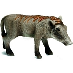 Warthog Piglet - Schleich World of Nature - Wild Life  (Schleich 14612)