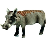Warthog Sow - Schleich World of Nature - Wild Life  (Schleich 14613)