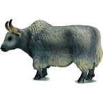 Yak - Schleich World of Nature - Wild Life  (Schleich 14616)