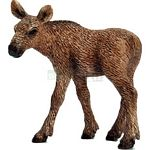 Moose Calf - Schleich World of Nature - Wild Life  (Schleich 14621)