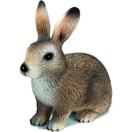 Wild Rabbit - Schleich World of Nature - Wild Life  (Schleich 14631)
