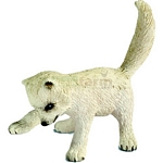 Arctic Fox Kit - Schleich World of Nature - Wild Life  (Schleich 14639)
