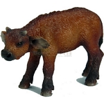 African Buffalo Calf - Schleich World of Nature - Wild Life  (Schleich 14641)