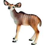 Kudu Calf - Schleich World of Nature - Wild Life  (Schleich 14644)
