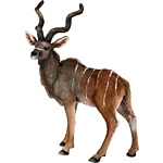 Kudu Antelope - Schleich World of Nature - Wild Life  (Schleich 14645)