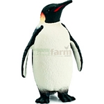 Emperor Penguin - Schleich World of Nature - Wild Life  (Schleich 14652)