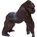 Gorilla, Male - Schleich World of Nature - Wild Life  (Schleich 14661)