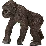 Gorilla Baby - Schleich World of Nature - Wild Life  (Schleich 14663)