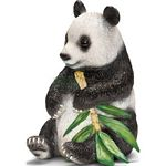 Giant Panda - Schleich World of Nature - Wild Life  (Schleich 14664)