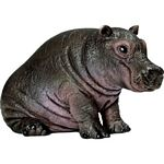 Hippopotamus Calf - Schleich World of Nature - Wild Life  (Schleich 14682)