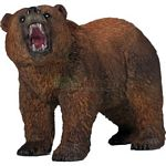 Grizzly Bear - Schleich World of Nature - Wild Life  (Schleich 14685)