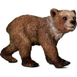 Grizzly Bear Cub - Schleich World of Nature - Wild Life  (Schleich 14687)