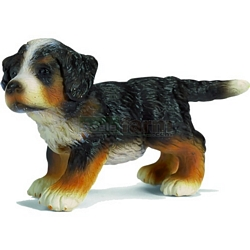 Bernese Mountain dog puppy - Schleich World of Nature - Dogs (Schleich 16344)
