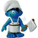 Ship's Cook Smurf