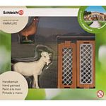 Mini Playset - Small Farm Animal Set