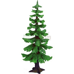 Fir tree, large - Schleich World of Nature - Plants and Trees (Schleich 30652)