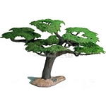 Umbrella acacia - Schleich World of Nature - Plants and Trees  (Schleich 30654)